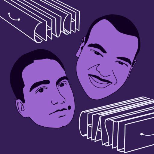 Cover art for podcast chuchichästli