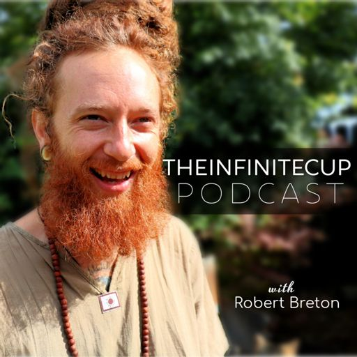 Cover art for podcast theinfinitecup