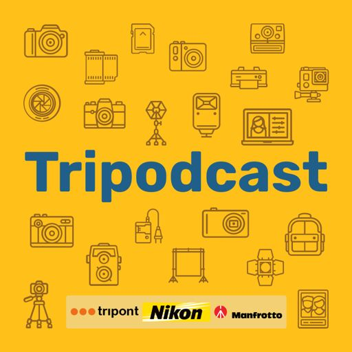 Cover art for podcast Tripodcast
