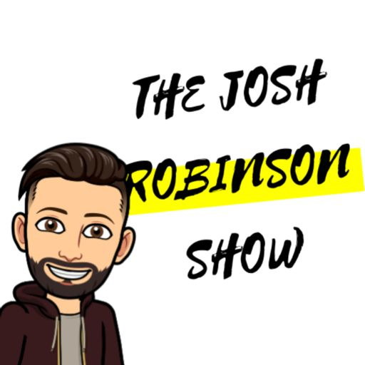Cover art for podcast The Josh Robinson Show