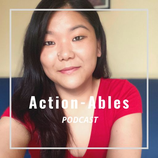 Cover art for podcast Action-Ables