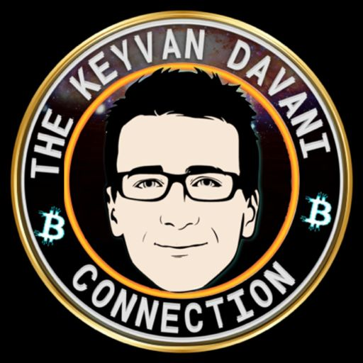 Cover art for podcast The Keyvan Davani Connection