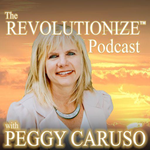 Cover art for podcast The Revolutionize Podcast