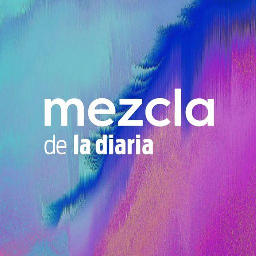 Cover art for podcast Mezcla