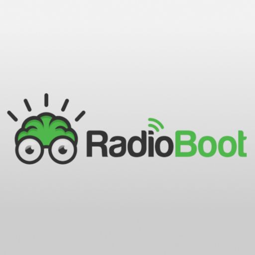Cover art for podcast Radio Boot
