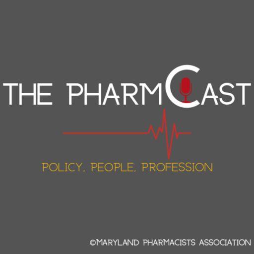 Cover art for podcast The PharmCast
