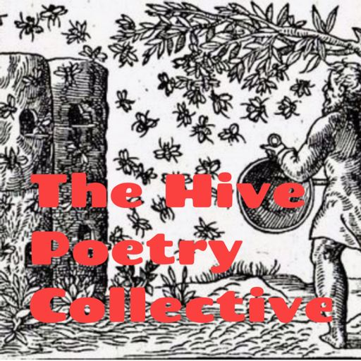 Cover art for podcast The Hive Poetry Collective