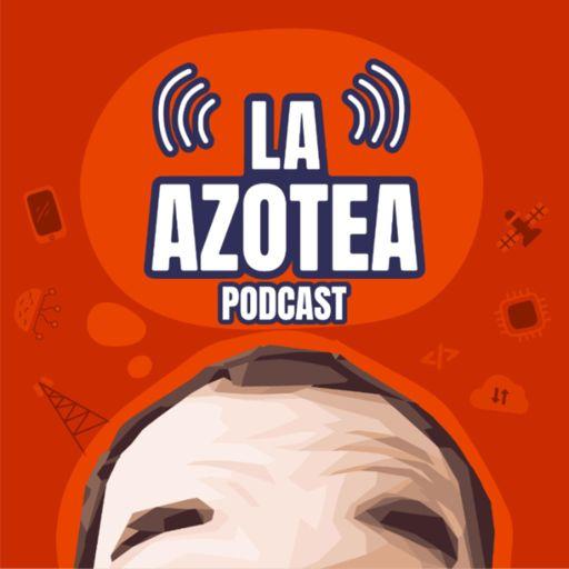 Cover art for podcast LA AZOTEA