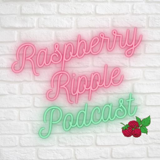 Cover art for podcast The Raspberry Ripple Podcast