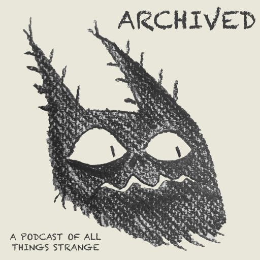 Cover art for podcast Archived