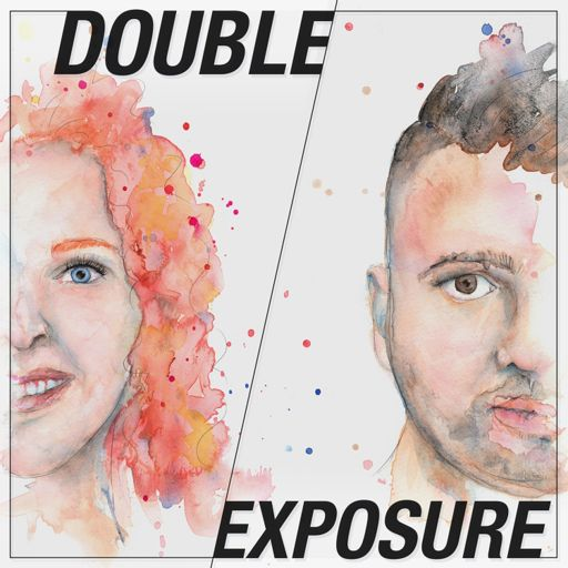 Cover art for podcast Photography and Business With Double Exposure Show