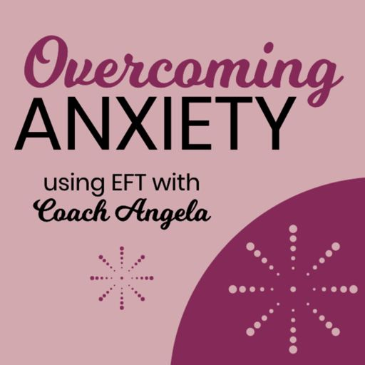 Cover art for podcast Angela Agranoff - EFT Life Coach