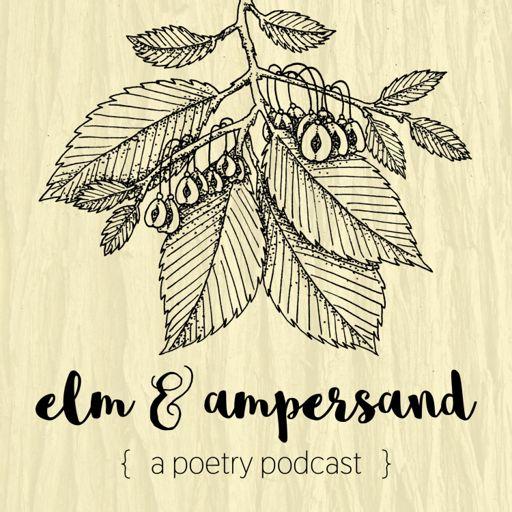 Cover art for podcast elm & ampersand