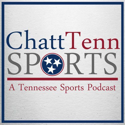 Cover art for podcast ChattTenn Sports