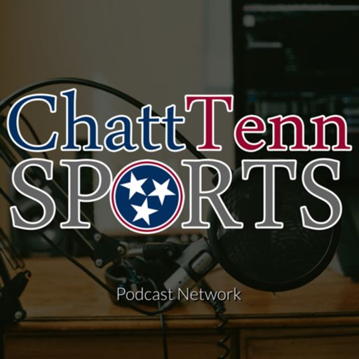 Cover art for podcast ChattTenn Sports