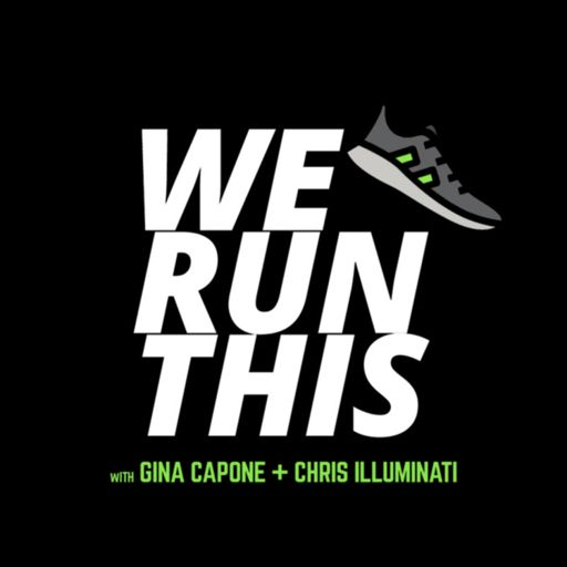 Cover art for podcast We Run This