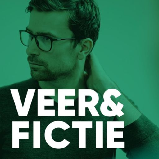 Cover art for podcast Veer & Fictie