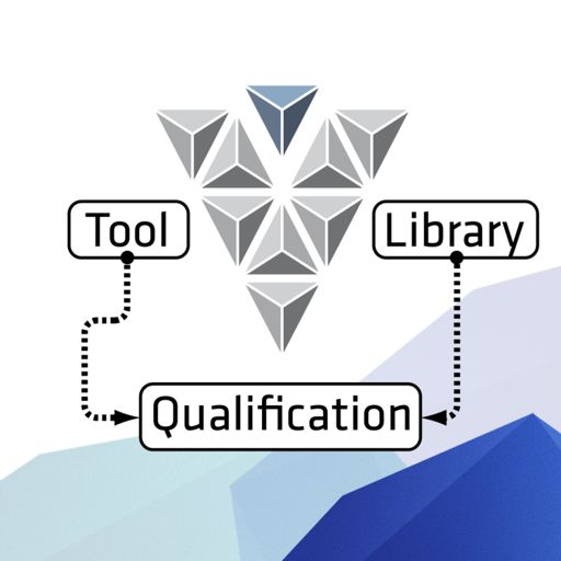 Cover art for podcast Validas — Tool and Library Qualification
