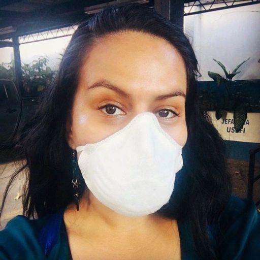 Cover art for podcast Katherine Montero