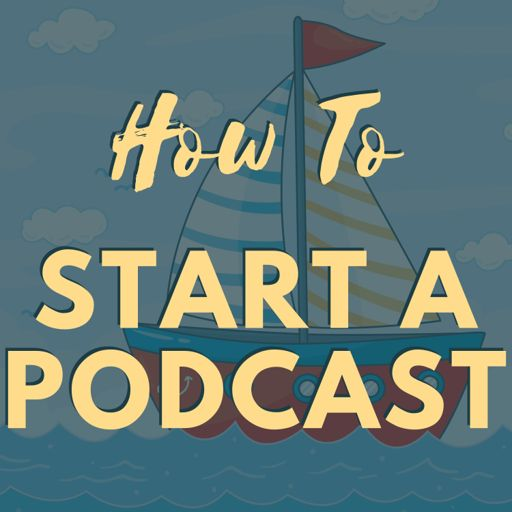 Cover art for podcast How To Start A Podcast by Podcast Insights