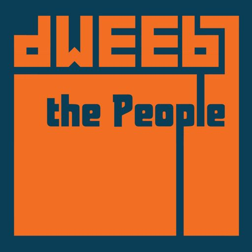 Cover art for podcast Dweeb the People