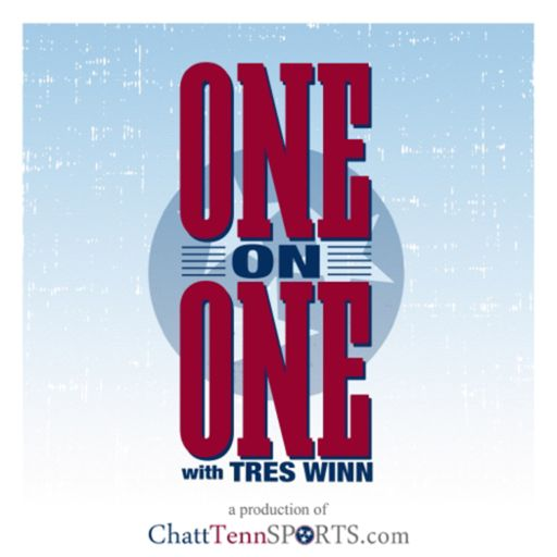 Cover art for podcast One On One with Tres Winn