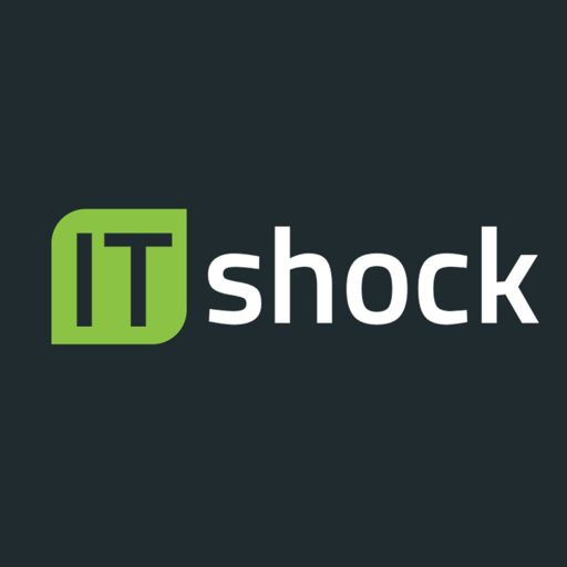 Cover art for podcast ITshock