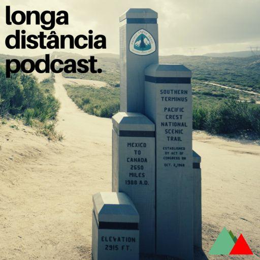 Cover art for podcast Longa Distância Podcast
