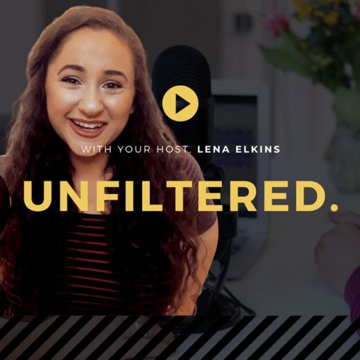 Cover art for podcast Unfiltered