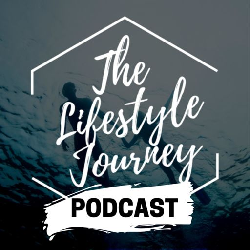 Cover art for podcast The Lifestyle Journey