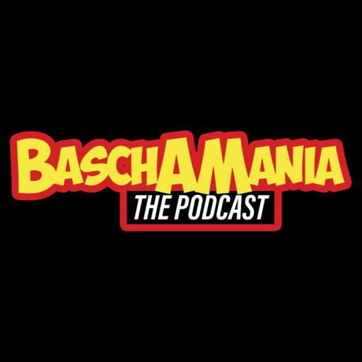 Cover art for podcast BASCHAMANIA