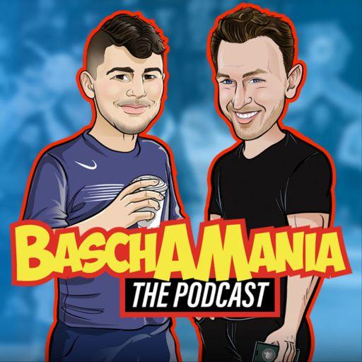Cover art for podcast BASCHAMANIA
