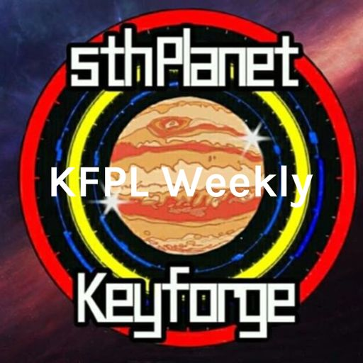Cover art for podcast KFPL Weekly