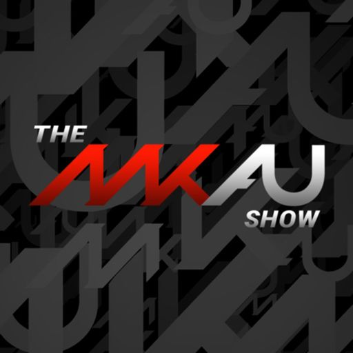 Cover art for podcast The MKAU Show