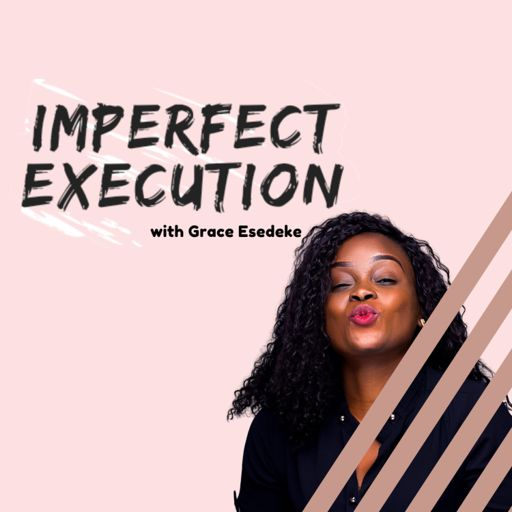 Cover art for podcast Imperfect Execution