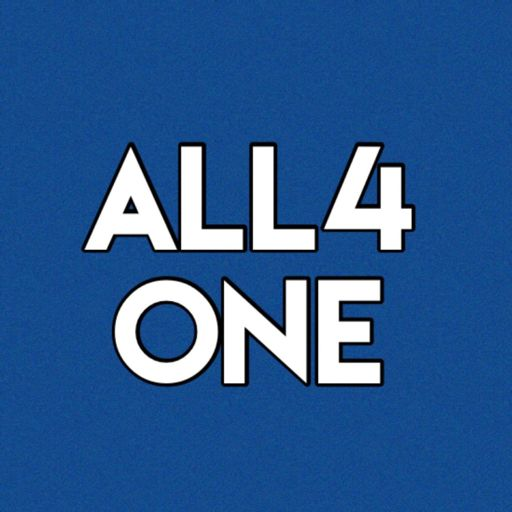 Cover art for podcast All 4 One - Type 1 Diabetes