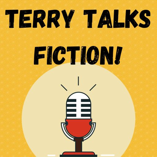 Cover art for podcast Terry Talks Fiction