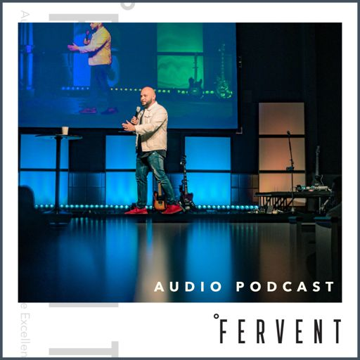 Cover art for podcast Fervent Church