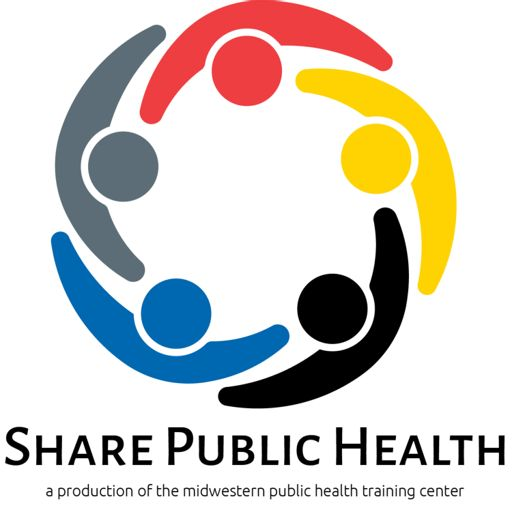 Cover art for podcast Share Public Health