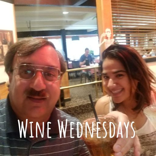 Cover art for podcast Wine Wednesdays