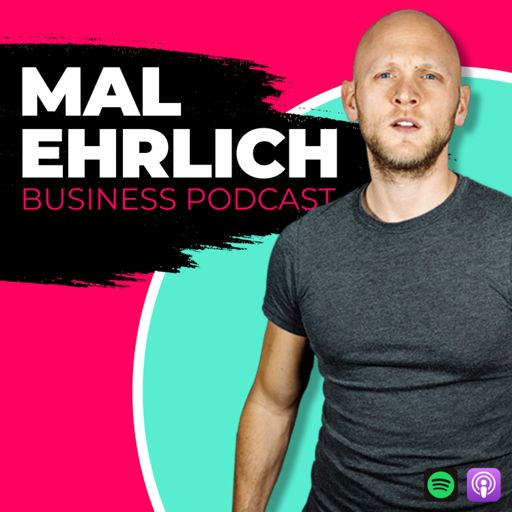 Cover art for podcast Mal ehrlich - Business Podcast mit Patrick Embacher