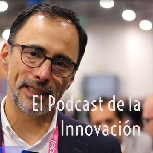 Cover art for podcast El Podcast de la Innovación
