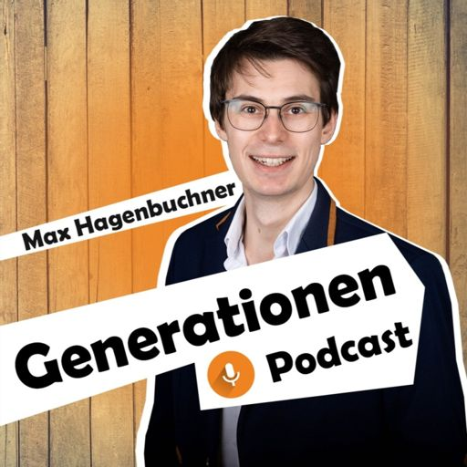 Cover art for podcast Generationen Podcast