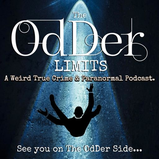 Cover art for podcast The OdDer Limits