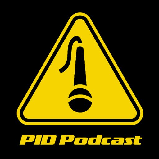 Cover art for podcast PID Podcast / پادکست پیآیدی