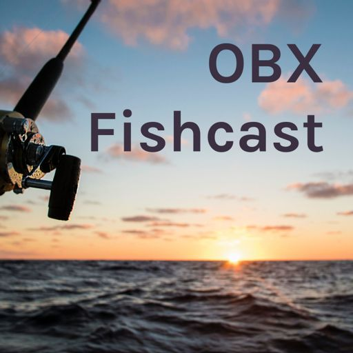 Cover art for podcast OBX Fishcast