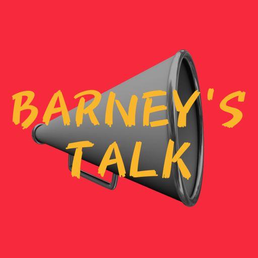 Cover art for podcast Barney's Talk 巴尼播起來