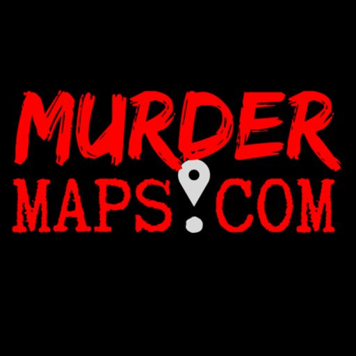 Cover art for podcast MurderMaps.com