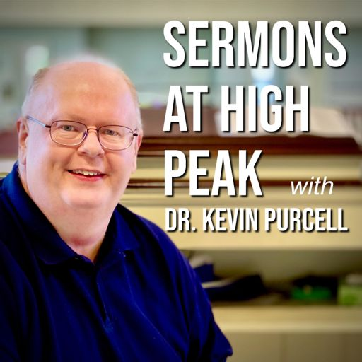 Cover art for podcast Sermons at High Peak