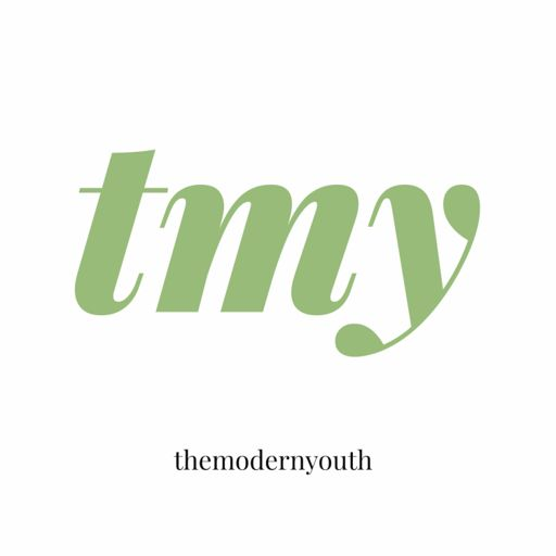 Cover art for podcast themodernyouth